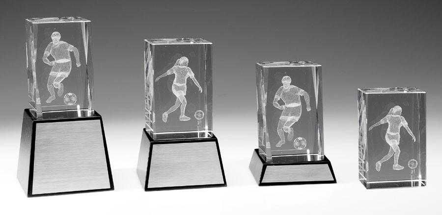 3D Stayett i glas
